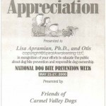 A1cert-of-appeciation-dog-prevention-week-bwweb